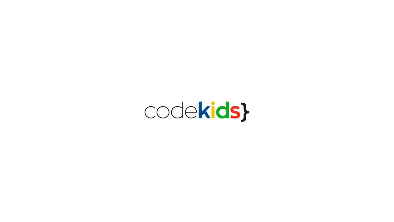 CODEKIDS SITE